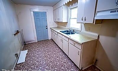 Kitchen, 828 State St, 1