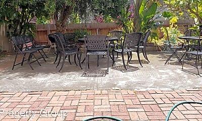 Patio / Deck, 1241 Bush St, 2