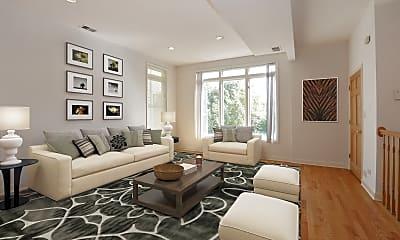 Living Room, 1420 W Diversey Pkwy, 0