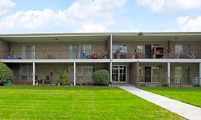 Building, Westbrook Gardens, 0