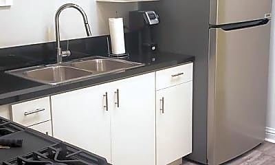 Kitchen, 161 E 2nd St, 0