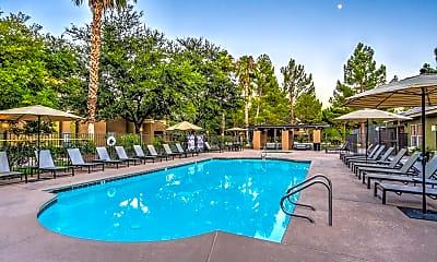 Pool, Pointe at Centennial Hills, 2