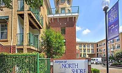 Morgan at North Shore, 2