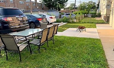 Patio / Deck, 9126 Keating Ave, 2