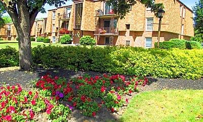 Park Lane Circle Apartments, 0