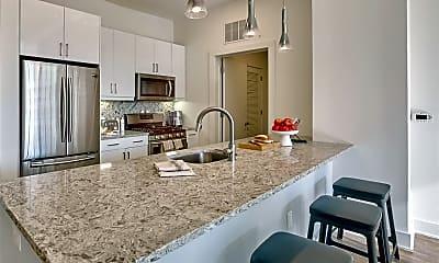 Kitchen, 33 Ashland Ave 519, 2