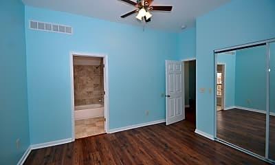 Bedroom, 1357 W 65th St, 2