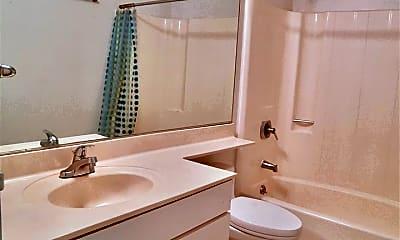 Bathroom, 258 Barrow St 1F, 0
