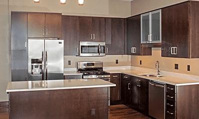 Kitchen, 611 Sycamore St, 0