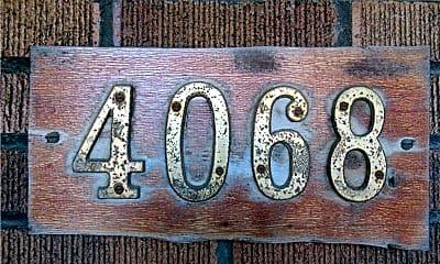 4068 Brandon Rd, 1