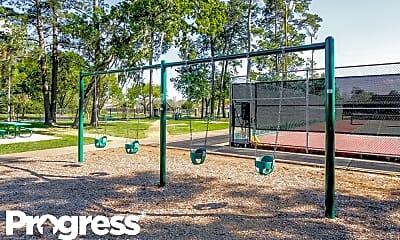 Playground, 16406 Pear Ridge Pl, 2