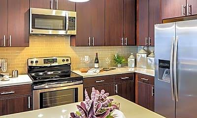 Kitchen, 3201 Downwood Circle Northwest Unit #1, 2
