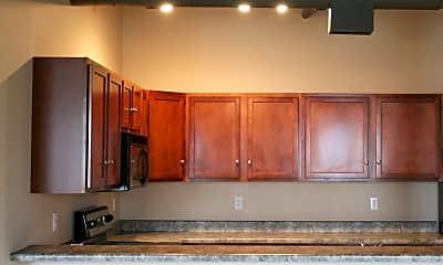 Kitchen, 1120 S Walnut St, 2
