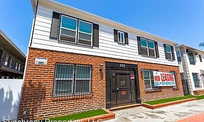 Building, 535 Linden Ave, 0
