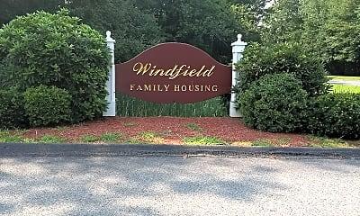 Windfield Family Estates, 1