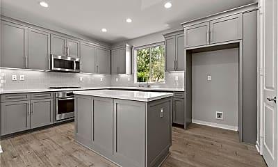 Kitchen, 47 Fuchsia, 1