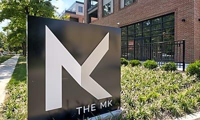 Community Signage, The MK, 2