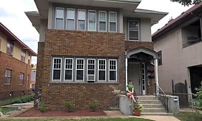Building, 795 Ashland Ave, 0