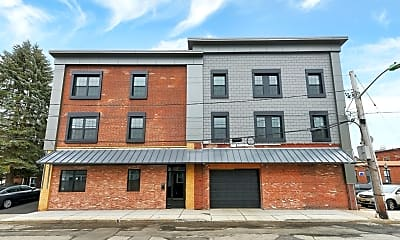 Building, 8 Personette St 4, 0