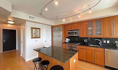 Kitchen, 1111 19th St N 2209, 1