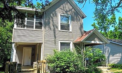 Building, 1557 Forrest Ave NE, 0