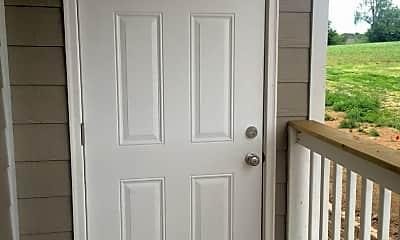 Bathroom, 611 Bowman Ln, 2