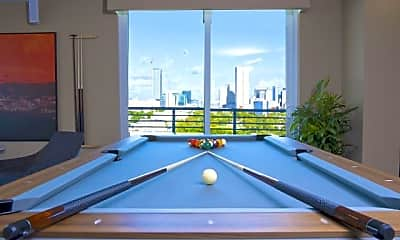 Pool, 710 NW 2nd St, 1