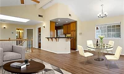 Living Room, 2319 Rockefeller Ln A, 1