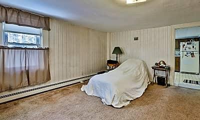 Bedroom, 334 S River Rd 2, 2