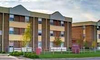 The Amherst, 0