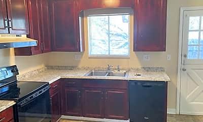 Kitchen, 822 Pioneer Ln, 1