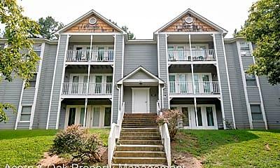 Building, 1321 Park Glen Dr, 0