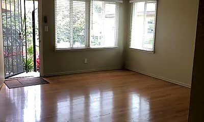 Living Room, 5421 Thornburn St, 1