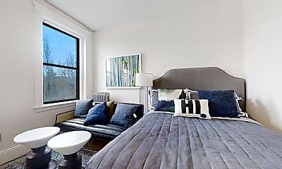 Bedroom, 1144 Commonwealth Ave., #24,, 0