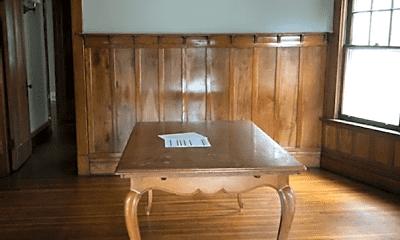 Living Room, 68 Cottage St, 2