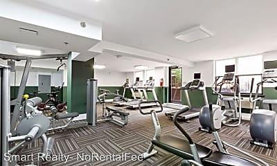 Fitness Weight Room, 71 Garden Street, 0