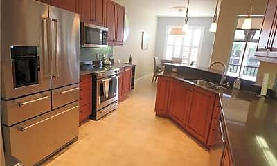 Kitchen, 5290 Descanso Ct 1BD19, 1