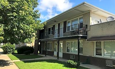 Building, 5331 S Kilbourn Ave 5, 0