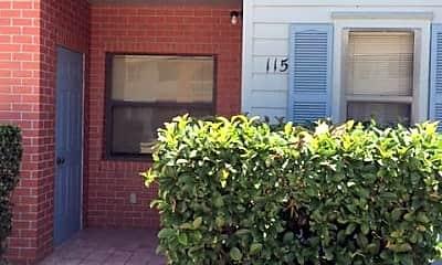 Building, 1795 Harrison St 115, 1