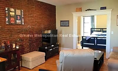 Bedroom, 534 E Broadway, 1