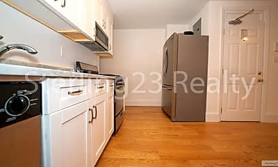 Kitchen, 30-15 49th St, 2