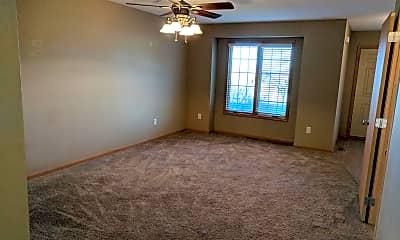 Living Room, 6153 Meacham Dr, 0