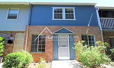 Building, 3937 Oak Villa Cir, 0