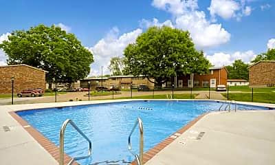 Pool, Lynn Town, 0