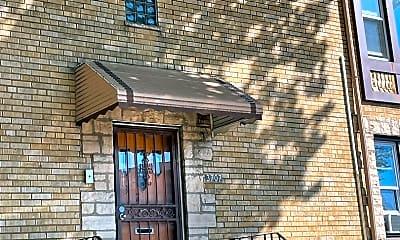 Building, 3707 Jackson St 2E, 0