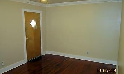 Bedroom, 188 Holderness St SW, 1