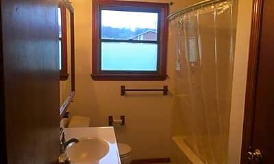 Bathroom, 751 Weirich Ave, 1