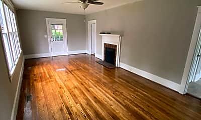 Living Room, 308 Lewis St, 1