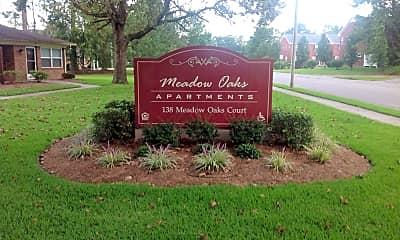 Meadow Oaks Apartments, 1