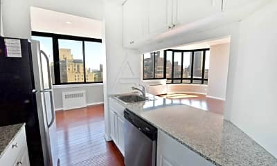 Kitchen, 455 East 86th St, 0